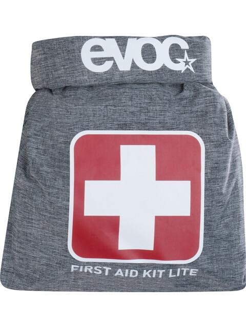 Evoc Lite 1L First Aid Kit XS Black/Heather Grey